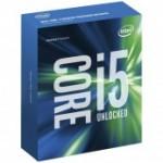 Tính năng nổi bật:  Socket 1151   -   6MB Cache   -   4 Cores   -   4 Threads  -  Intel HD Graphics 530 (Không kèm Fan)