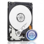 HDD WD 500GB